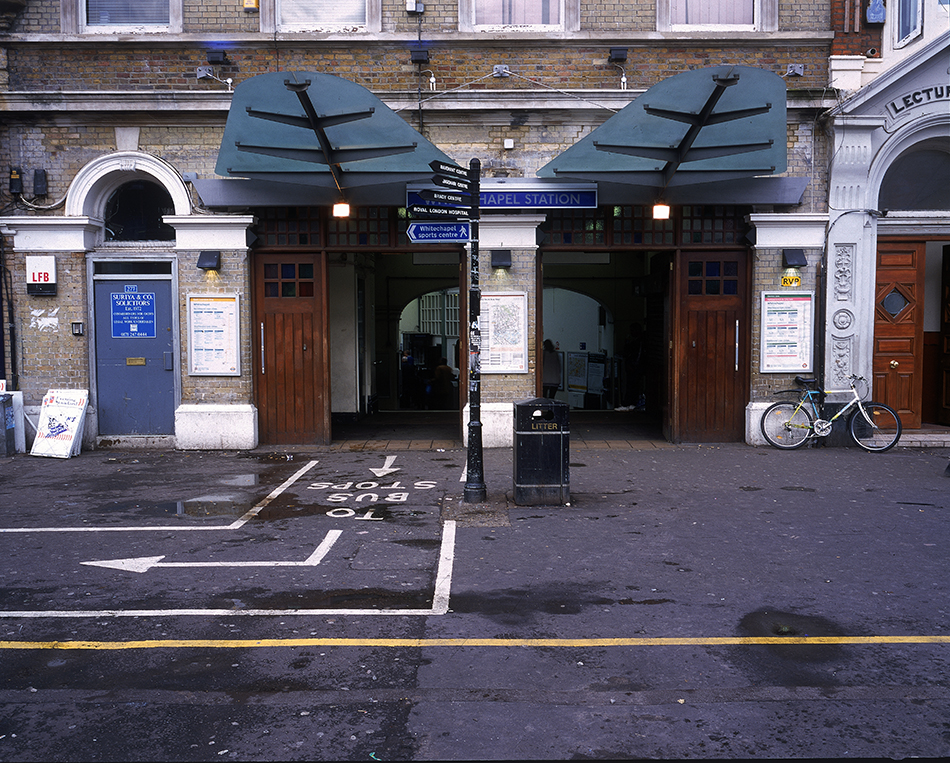24Whitechapel_Station_Awning